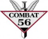 Logo Combat 56